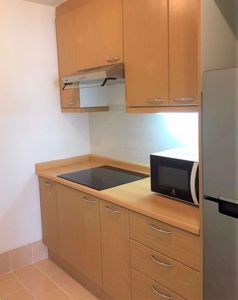 Picture of 2 bed Condo in Bangkok Garden Chong Nonsi Sub District C014727