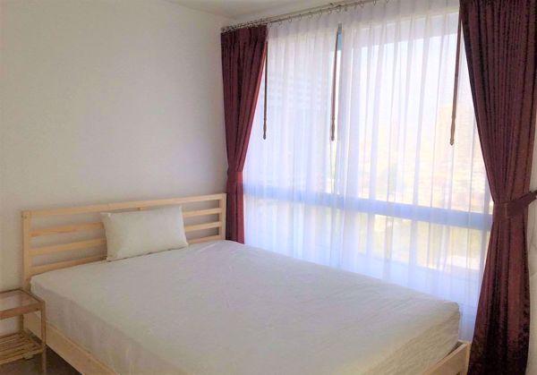 รูปภาพ 2 ห้องนอน Condo ในโครงการ Bangkok Garden Chong Nonsi Sub District C014727