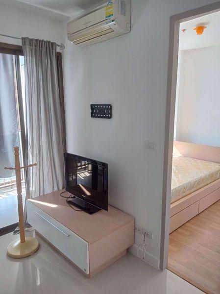 รูปภาพ 1 ห้องนอน Condo ในโครงการ Ideo Mix Sukhumvit 103 Bang Na Sub District C014728