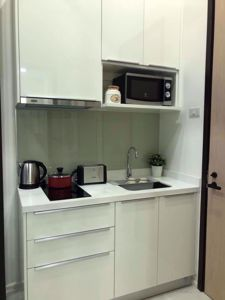 Picture of 1 bed Duplex in Chewathai Residence Asoke Makkasan Sub District D014729