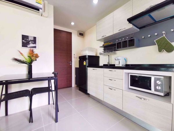 Picture of 1 bed Condo in Kes Ratchada Din Daeng District C014730