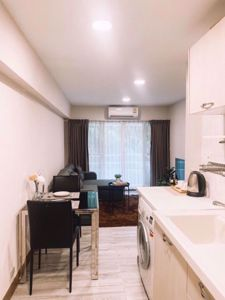 Picture of 2 bed Condo in Thonglor Tower Khlong Tan Nuea Sub District C014732