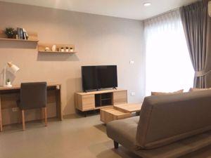 Picture of 1 bed Condo in Modern Town Khlong Tan Nuea Sub District C014736