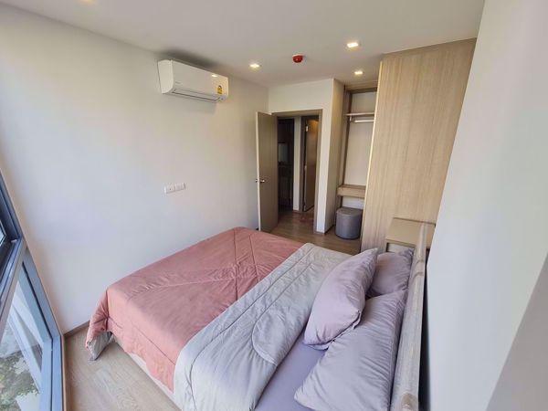 รูปภาพ 2 ห้องนอน Condo ในโครงการ The Nest Sukhumvit 71 Phrakhanongnuea Sub District C014744