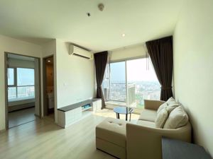Picture of 2 bed Condo in Life Ratchadapisek Huai Khwang Sub District C014746