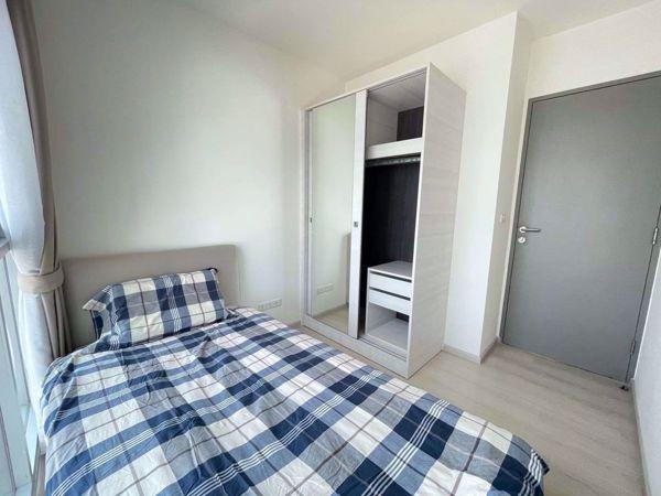 รูปภาพ 2 ห้องนอน Condo ในโครงการ Life Ratchadapisek Huai Khwang Sub District C014746