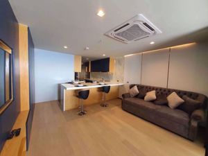 Picture of 2 bed Condo in State Tower Silom Sub District C014748
