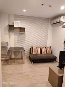 Picture of Studio bed Condo in Ideo Q Chula-Samyan Mahaphruettharam Sub District C014749