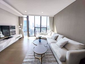Picture of 2 bed Condo in Siamese Exclusive Queens Khlongtoei Sub District C014752