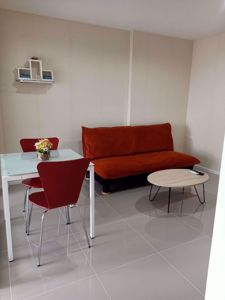 Picture of 1 bed Condo in Aspire Sukhumvit 48 Phra Khanong Sub District C014754