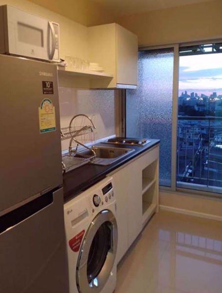 รูปภาพ 1 ห้องนอน Condo ในโครงการ Aspire Sukhumvit 48 Phra Khanong Sub District C014754
