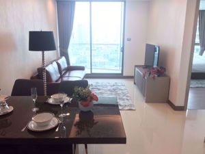 Picture of 1 bed Condo in Supalai Oriental Sukhumvit 39 Khlong Tan Nuea Sub District C014755