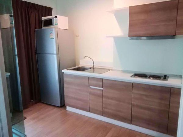 รูปภาพ 1 ห้องนอน Condo ในโครงการ Aspire Rama 4 Phra Khanong Sub District C014757