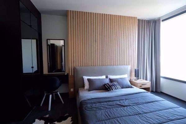รูปภาพ 1 ห้องนอน Condo ในโครงการ Edge Sukhumvit 23 Khlong Toei Nuea Sub District C014758