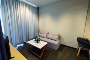 Picture of 1 bed Condo in Edge Sukhumvit 23 Khlong Toei Nuea Sub District C014758
