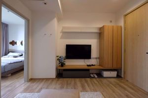 Picture of 1 bed Condo in THE LINE Jatujak-Mochit Chomphon Sub District C014759