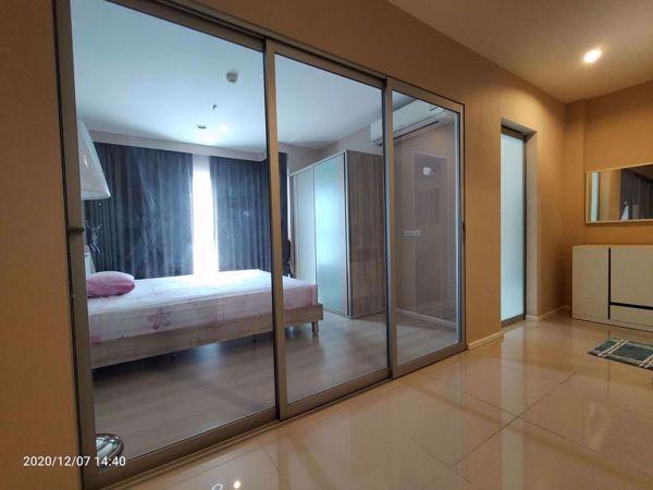 รูปภาพ 1 ห้องนอน Condo ในโครงการ Aspire Sukhumvit 48 Phra Khanong Sub District C014760