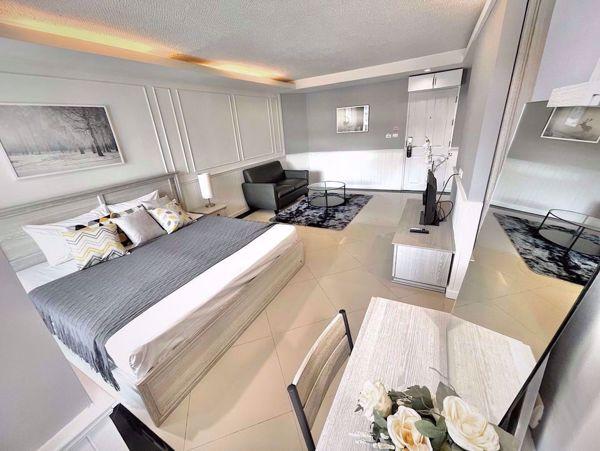 รูปภาพ 1 ห้องนอน Condo ในโครงการ The Waterford Sukhumvit 50 Phra Khanong Sub District C014761