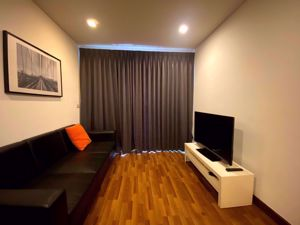 Picture of 1 bed Condo in Le Luk Phrakhanongnuea Sub District C014762