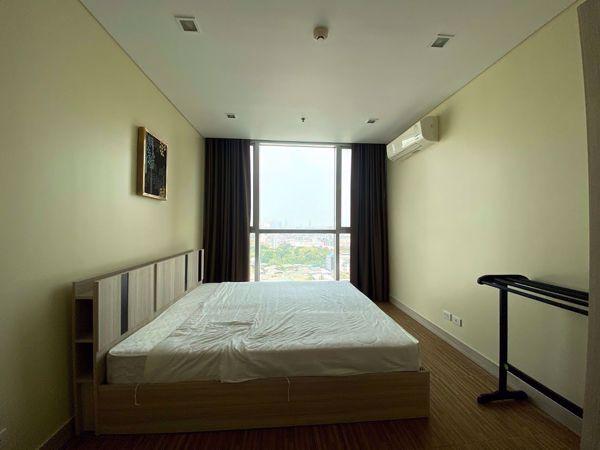 รูปภาพ 1 ห้องนอน Condo ในโครงการ Le Luk Phrakhanongnuea Sub District C014763