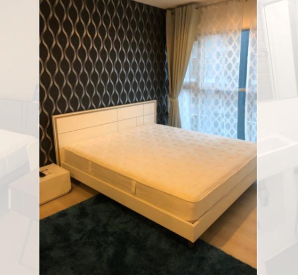 รูปภาพ 2 ห้องนอน Condo ในโครงการ Aspire Sukhumvit 48 Phra Khanong Sub District C014766