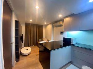 รูปภาพ 1 ห้องนอน Condo ในโครงการ 15 Sukhumvit Residences Khlong Toei Nuea Sub District C014768