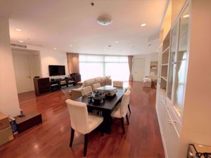 Picture of 3 bed Condo in Chatrium Residence Riverside Wat Phraya Krai Sub District C014769