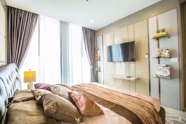 รูปภาพ 2 ห้องนอน Condo ในโครงการ Noble Ploenchit Lumphini Sub District C014770