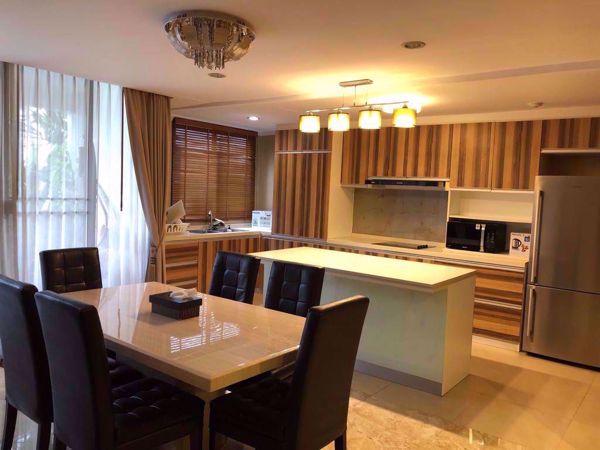 รูปภาพ 3 ห้องนอน Condo ในโครงการ DS Tower 2 Sukhumvit 39 Khlong Tan Nuea Sub District C014773