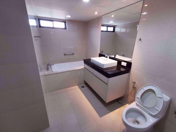 รูปภาพ 3 ห้องนอน Condo ในโครงการ Tower Park Khlong Toei Nuea Sub District C014774
