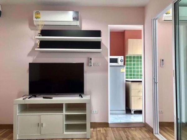 รูปภาพ 1 ห้องนอน Condo ในโครงการ Regent Orchid Sukhumvit 101 Bangchak Sub District C014776