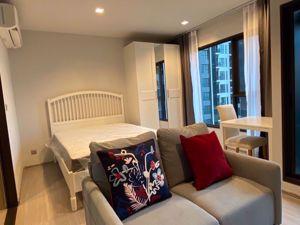 Picture of Studio bed Condo in LIFE Asoke - Rama 9 Makkasan Sub District C014777
