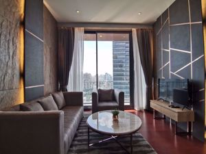 Picture of 1 bed Condo in KHUN by YOO inspired by Starck Khlong Tan Nuea Sub District C014778