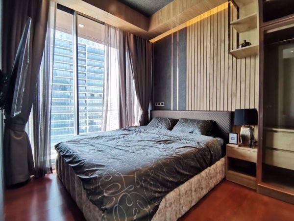 รูปภาพ 1 ห้องนอน Condo ในโครงการ KHUN by YOO inspired by Starck Khlong Tan Nuea Sub District C014778