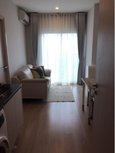 รูปภาพ 1 ห้องนอน Condo ในโครงการ Noble Revolve Ratchada Huai Khwang Sub District C014780