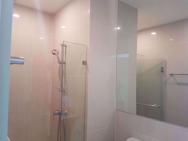รูปภาพ 1 ห้องนอน Condo ในโครงการ Noble Revolve Ratchada Huai Khwang Sub District C014782