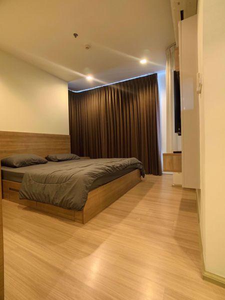 รูปภาพ 2 ห้องนอน Condo ในโครงการ Rhythm Ratchada - Huai Khwang Huai Khwang Sub District C014784