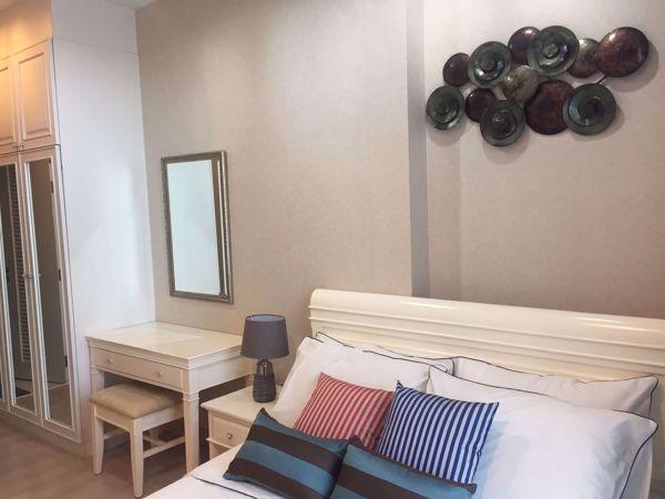 รูปภาพ 1 ห้องนอน Condo ในโครงการ Ivy Sathorn 10 Silom Sub District C014785