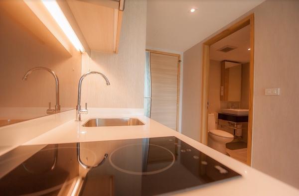 รูปภาพ 1 ห้องนอน Condo ในโครงการ Socio Reference 61 Khlong Tan Nuea Sub District C014787