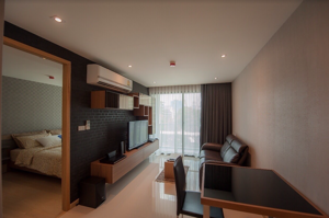 Picture of 1 bed Condo in Socio Reference 61 Khlong Tan Nuea Sub District C014787