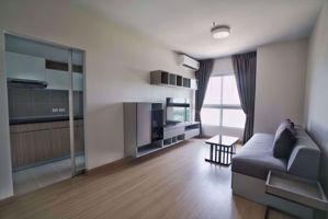 รูปภาพ 2 ห้องนอน Condo ในโครงการ Supalai Veranda Rama 9 Bangkapi Sub District C014790