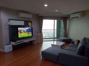 รูปภาพ 2 ห้องนอน Condo ในโครงการ Belle Grand Rama 9 Huai Khwang Sub District C014794