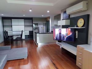 Picture of 2 bed Condo in Belle Grand Rama 9 Huai Khwang Sub District C014794