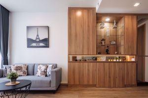 รูปภาพ 1 ห้องนอน Condo ในโครงการ Noble BE33 Khlong Tan Nuea Sub District C014795