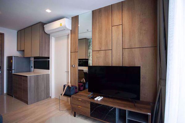 รูปภาพ 1 ห้องนอน Condo ในโครงการ THE LINE Phahol-Pradipat Samsennai Sub District C014798
