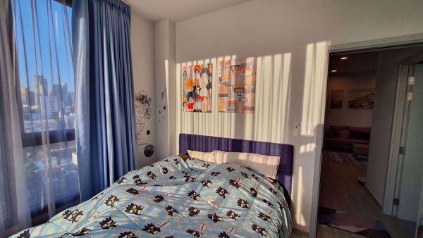 รูปภาพ 2 ห้องนอน Condo ในโครงการ XT Ekkamai Khlong Tan Nuea Sub District C014802