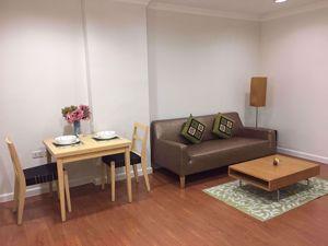 รูปภาพ 1 ห้องนอน Condo ในโครงการ Lumpini Suite Sukhumvit 41 Khlong Tan Nuea Sub District C014804