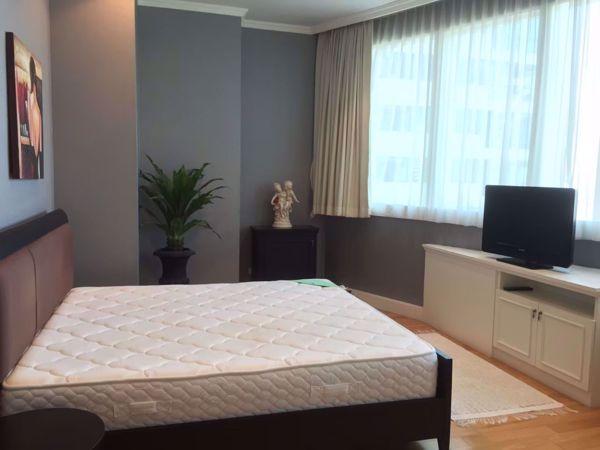 รูปภาพ 2 ห้องนอน Condo ในโครงการ Millennium Residence Khlongtoei Sub District C014805