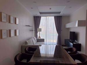 รูปภาพ 1 ห้องนอน Condo ในโครงการ Supalai Oriental Sukhumvit 39 Khlong Tan Nuea Sub District C014806