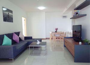 รูปภาพ 2 ห้องนอน Condo ในโครงการ Supalai Park Ekkamai-Thonglor Bangkapi Sub District C014808